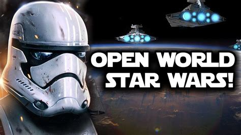 get your free star wars games why humble bundle is awesome do open world star wars game at sw celebration star wars