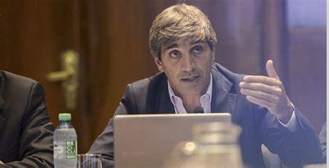 melconian lanza su plan de crditos hipotecarios que home noticias millones en obras el banco naci 243 n