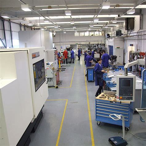 design for manufacturing workshop engineering cnc workshops facilities university of