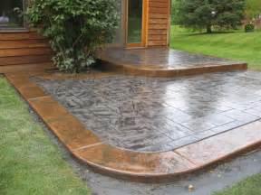 berkeley county west virginia decorative concrete