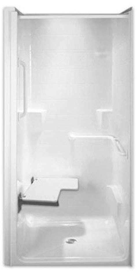 Freedom Showers by 1000 Images About Ada Showers On Portable