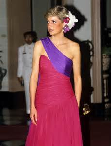 princess diana fashion icon fashion sizzle