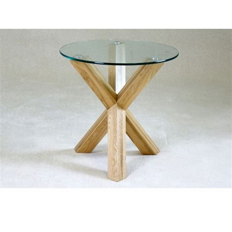 small glass side table chinon small glass side table azura home style