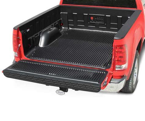 rugged liner bed liner replacement rugged liner truck bedliner proline automotive guam