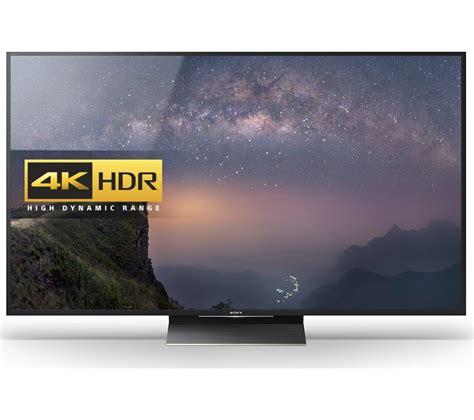 Tv Hdr 4k sony bravia kd75zd9bu smart 3d 4k ultra hd hdr 75 quot led tv