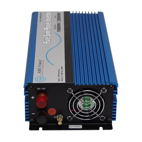 Inverter 1300w 12vdc To 220 230 Vac Step Up Plus Usb 1 1000 watt sine power inverter european 12 vdc to 230 vac