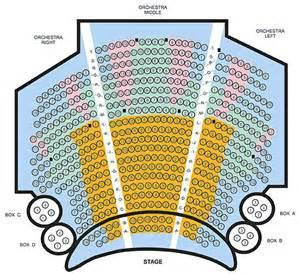Grand Opera House York Seating Plan Seating Charts The Grand 1894 Opera House