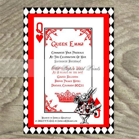 card invitation template in birthday invitations drevio