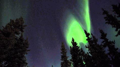 can you see the northern lights in fairbanks alaska can you see the northern lights in fairbanks september
