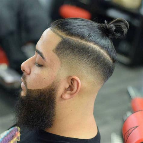 top knot man hairstyle best 25 no beard ideas on pinterest beard styles beard