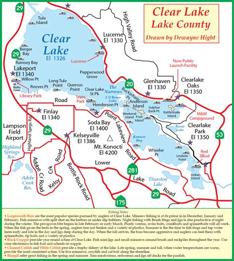 map of clear lake texas largemouth heats up