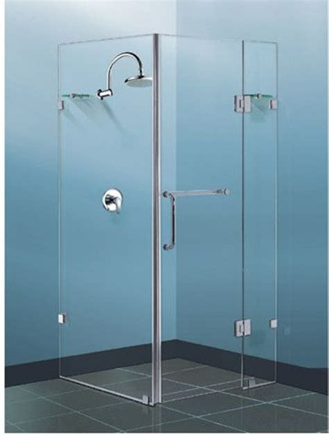Screen Shower Doors Shower Screens Rooms Custom Made To Order O Driscoll Glass
