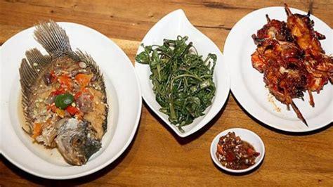 kuliner dekat kampus ui depok  murah  enak