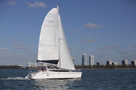 plastic catamaran hull hull 1188 catamaran for sale legacy 35 in fort lauderdale