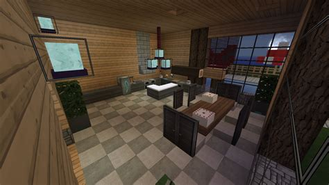 minecraft interior design kitchen minecraft kitchen by flaredblaziken711 on deviantart