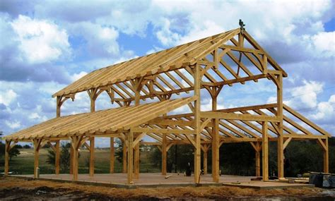 Octagon Home Plans by Timber Frame Craftmanship Timber Frame Roof Structures