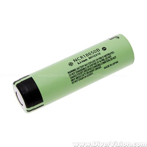 Battery Baterai Panasonic Ncr 18650 3400 Mah L Ion Original 100 panasonic 18650 rechargeable li ion battery 3400mah panasonic 18650 rechargeable li ion