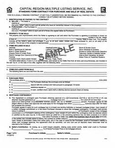 Real Estate Contract Sle by Doc 740979 Sales Agreement Contract Template Sales Contract Template For Real Estate 81