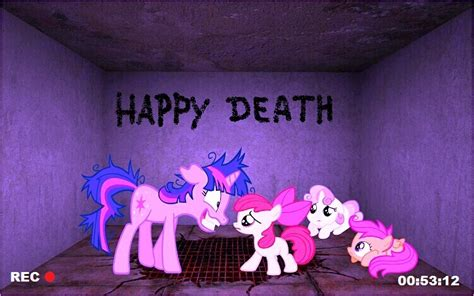 my happy room mlp the happy room by renacer87 on deviantart