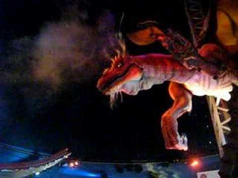 dragon tattoo edmonton mall dragon at west edmonton mall youtube