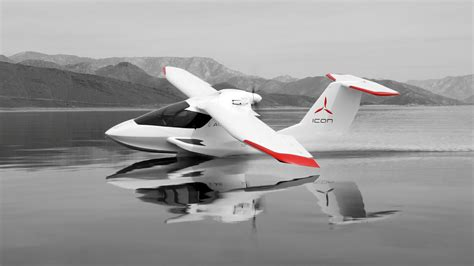 flying with a sport flying icon a5 aircraft do it in