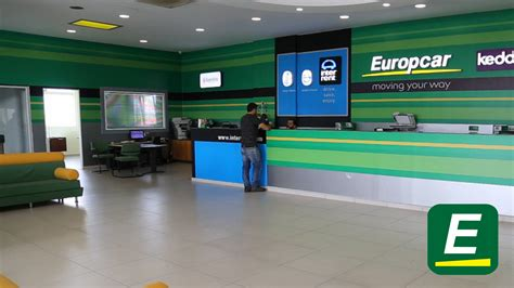 europcar rent  car  greece