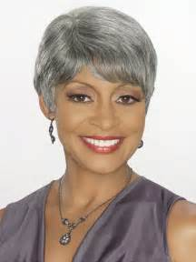 salt and pepper pixie cut human hair wigs human hair wigs for women over age 60 short hairstyle 2013