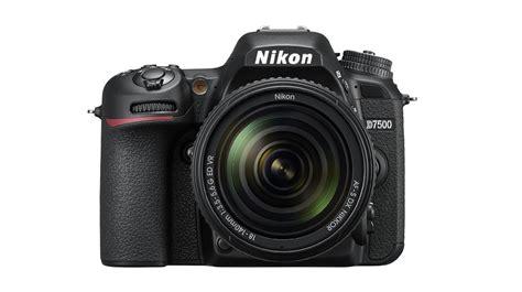 Kamera Nikon D7500 nikon d7500 foto茵raf makinesi incelemesi mediatrend