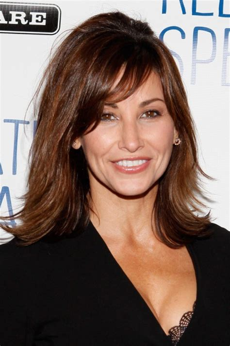 best hair color for 60 year old brunette woman 60 most prominent hairstyles for women over 40