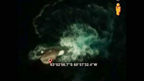 imagenes extrañas google earth coordenadas coordenadas del kraken google earth youtube