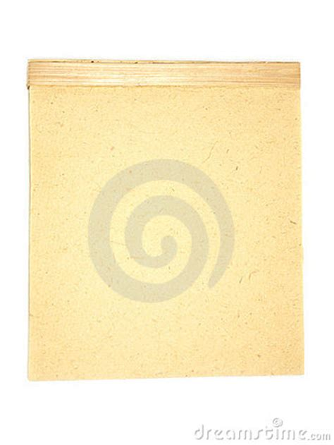 fashioned writing paper fashioned writing pad stock photos image 18836153