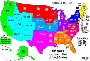 united state zip code map 5 buildings so big they their own zip code