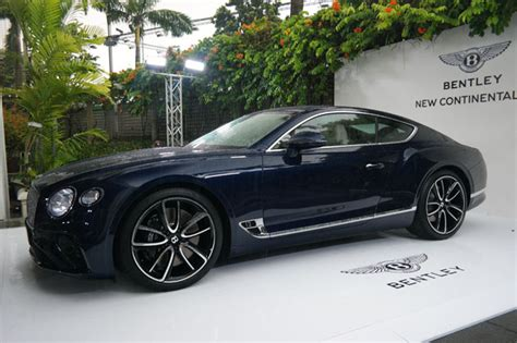 bentley singapore wealthy singaporeans get early look at bentley