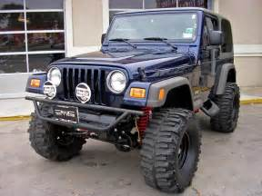 questions about lift kits for my new jeep tj