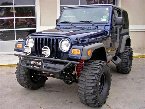 jeep wrangler tj image