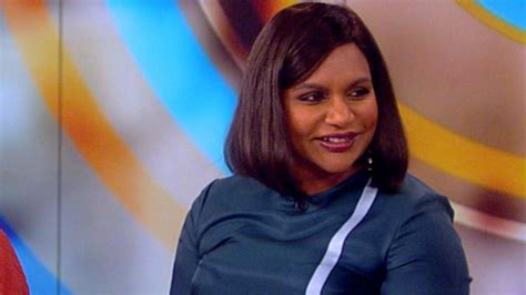 mindy kaling announces the mindy project will end daily