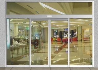Automatic Patio Door Opener by 1000 Ideas About Automatic Sliding Doors On Pinterest