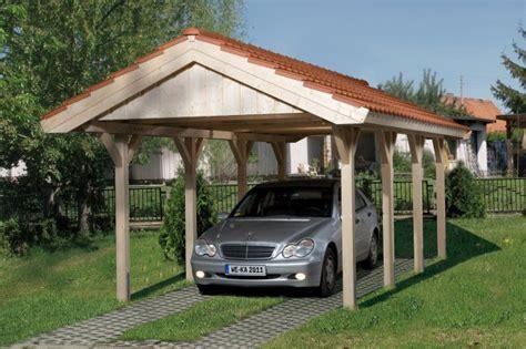 carport forum carport en bois permis de construire