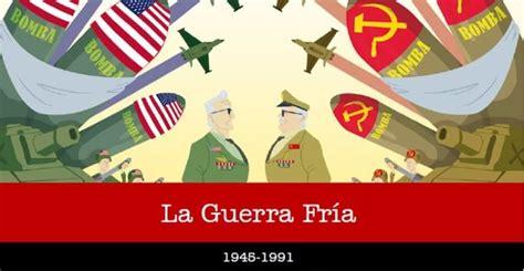 imagenes historicas de la guerra fria 191 que sabes de la guerra fr 237 a taringa