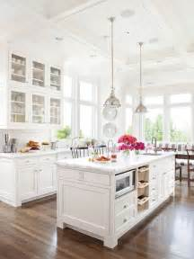 lovely Best Lighting For Under Kitchen Cabinets #5: dreamy-white-kitchen-wood-floors.jpg-.jpg