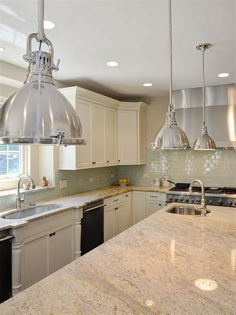 Pendant Lighting Kitchen Island Photos Hgtv
