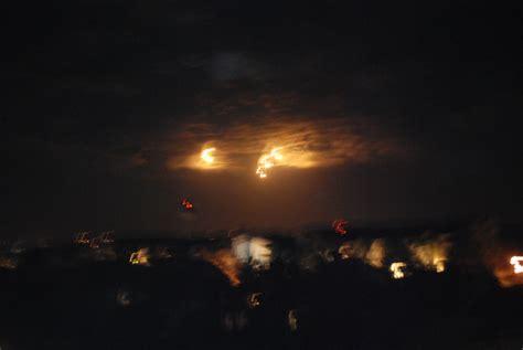 Lights Debunked by Quot Lights Quot Destin Fl Ufo Sightings