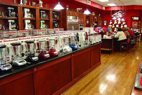 Kitchenaid Store Greenville Ohio by 9 Top Factory Tours In Ohio Where Wilson Footballs Honda