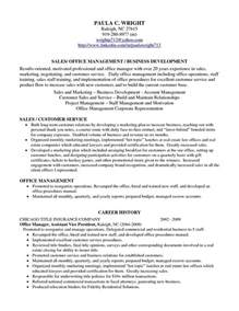 Profile Resume Exle by Professional Profile Resume Exles Resume Professional Profile Exles Resumes Letters Etc