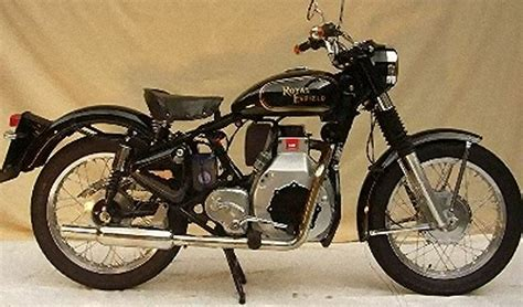 Sommer Diesel Motorrad Gebraucht by Royal Enfield Motorr 228 Der Bei Bavariabike