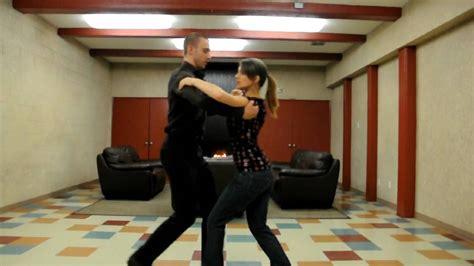dance tutorial turn up the music foxtrot ballroom dance tutorial under arm turn youtube