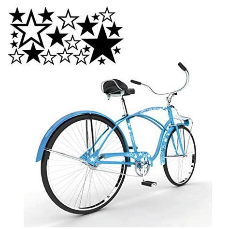 Fahrrad Aufkleber Tiere by Schwarz M 246 Bel Von Style4bike G 252 Nstig Online Kaufen Bei