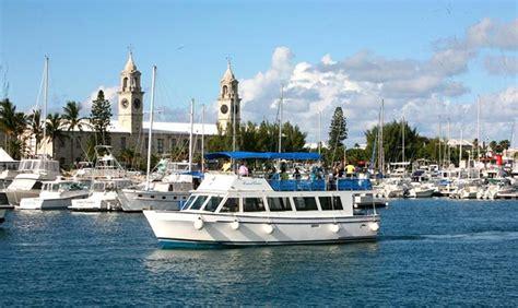 glass bottom boat tour bermuda bermuda sightseeing glass bottom