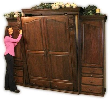 Murphy Bed South Africa This Is A Size Tuscany Style Murphy Bed In