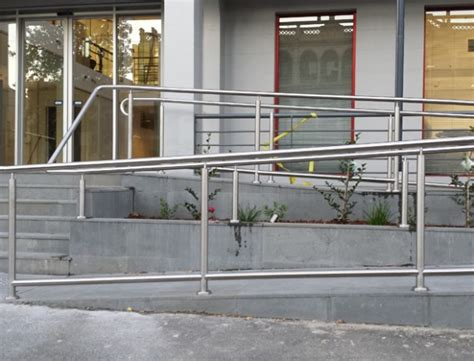 stainless steel railing installers melbourne